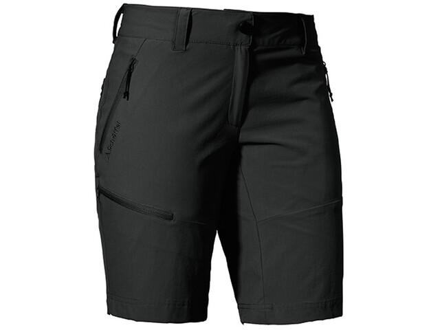 Schöffel Toblach2 Pantalones cortos Mujer, asphalt